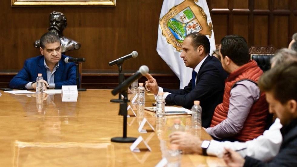 Coahuila establece medidas de prevención ante posible desabasto - Foto de @mrikelme