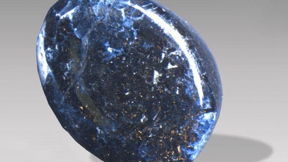 Encuentran mineral que se creía que solo existía en otros planetas - Foto de internet