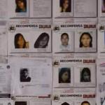 Suman mil 790 mujeres no localizadas en el Edomex - Tablero de Alertas Odisea y Amber para mujeres desaparecidas. Foto de Internet