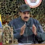 #Video Nicolás Maduro asegura que viajó al futuro