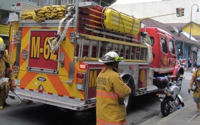 Niño de ocho años muere prensado por elevador en Costa Rica - Foto de Multimedios CR