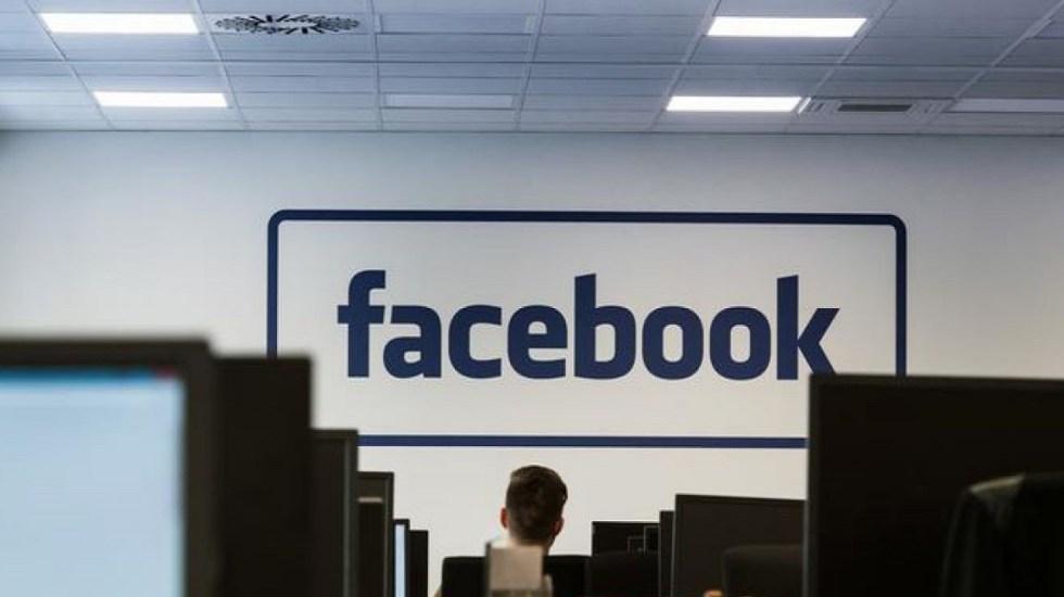 Ganancias y cantidad de usuarios de Facebook aumentan - Oficinas Facebook. Foto de Internet