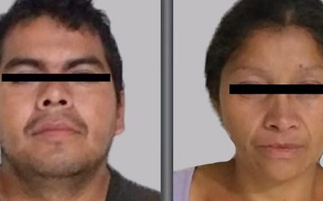 Vinculan a proceso a feminicidas de Ecatepec por asesinato de menor - feminicidas ecatepec orden de aprehensión