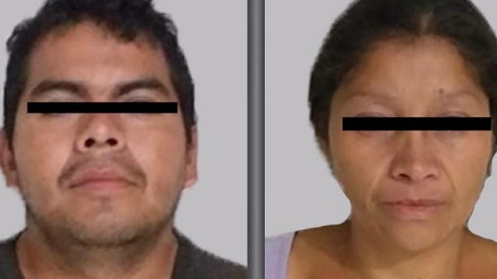 Nueva orden de aprehensión contra pareja de feminicidas de Ecatepec - feminicidas ecatepec orden de aprehensión