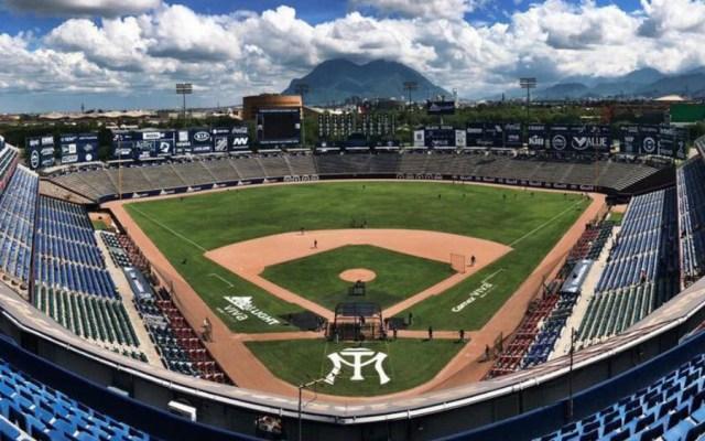 Ya hay horarios para juegos de MLB en Monterrey - Foto de Sultanes de Monterrey