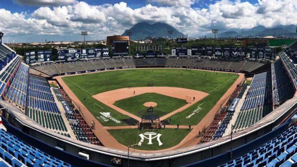 Ya hay horarios para juegos de MLB en Monterrey - Foto de Sultanes de  Monterrey 997b8308f
