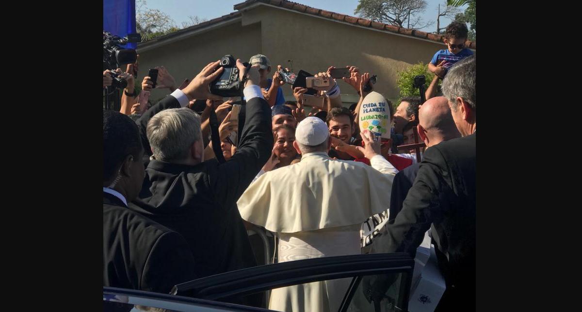 Feliz cumpleanos francisco antonio