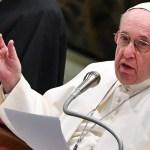 El papa Francisco lamenta muertos en Colombia y el Mediterráneo - Foto de AFP