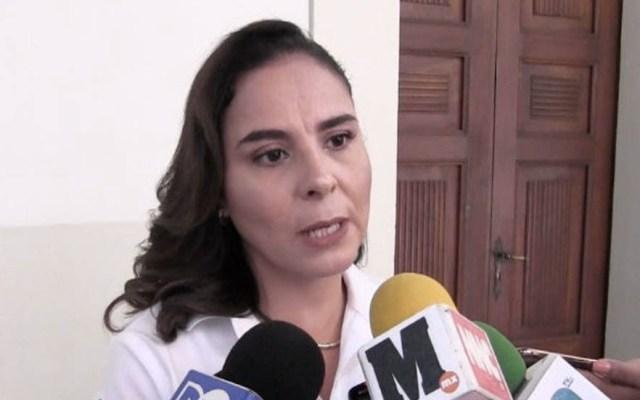 Detienen a directora de Tránsito de Nayarit por homicidio de periodista - Foto de Político