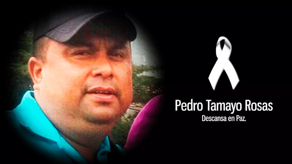 Recomendación a gobernador y fiscal de Veracruz por homicidio de periodista - Foto de Contacto Hoy