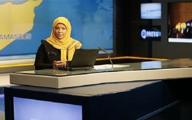 Periodista de medio iraní quedará detenida en EE.UU. hasta que testifique en investigación - Foto de internet