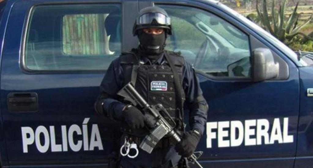 Federales liberan a una persona secuestrada en Veracruz - Foto de El Corresponsal