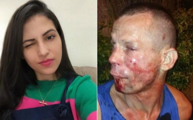 Luchadora de UFC somete a ladrón que intentó asaltar en Brasil - Foto de Instagram