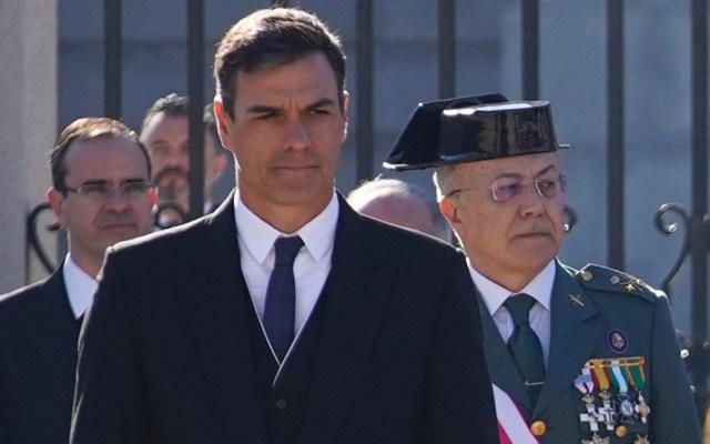 Presidente de España visitará México el 30 de enero: AMLO - Foto de AFP