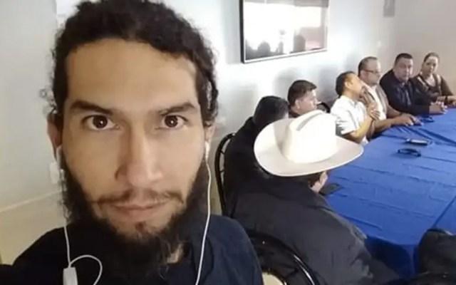 Detienen a implicado en asesinato de periodista Rafael Murúa - Foto de Internet