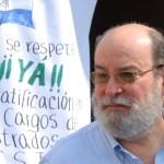 Exmagistrado teme guerra civil en Nicaragua si Ortega se aferra al poder - Foto de AFP