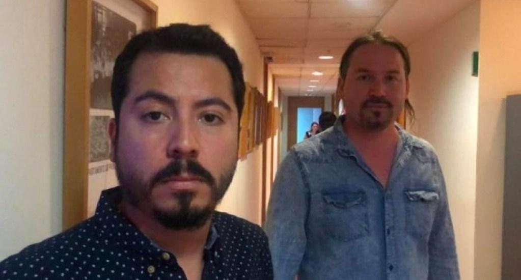 Deportarán a reporteros chilenos detenidos 14 horas en Venezuela - Foto de Internet