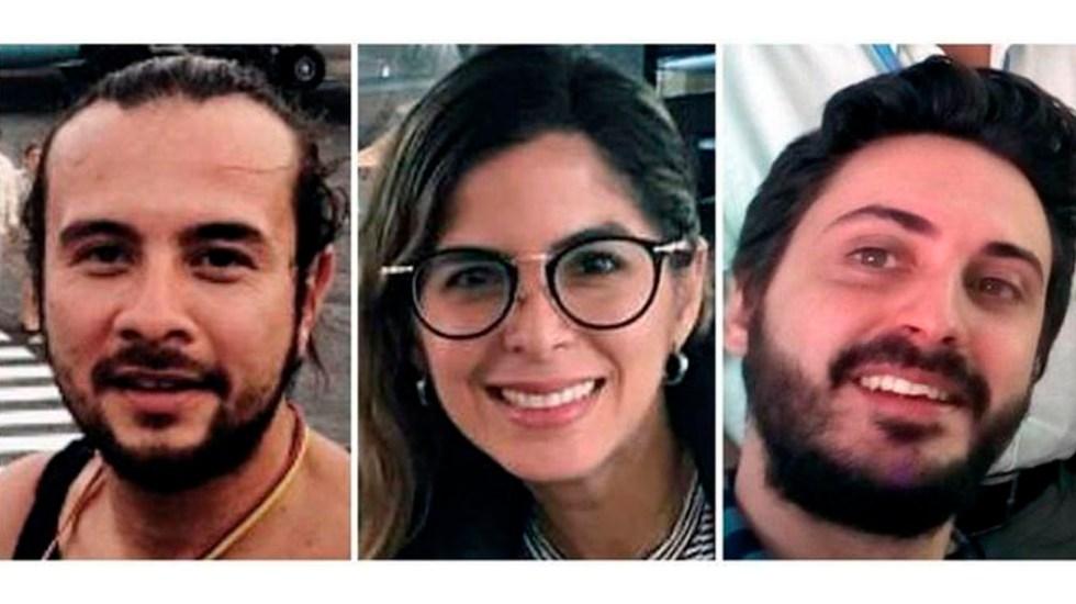 Periodistas de EFE detenidos permanecerán en Venezuela