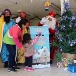 La pandemia se robará la Navidad y Reyes Magos - Foto de @Concanaco