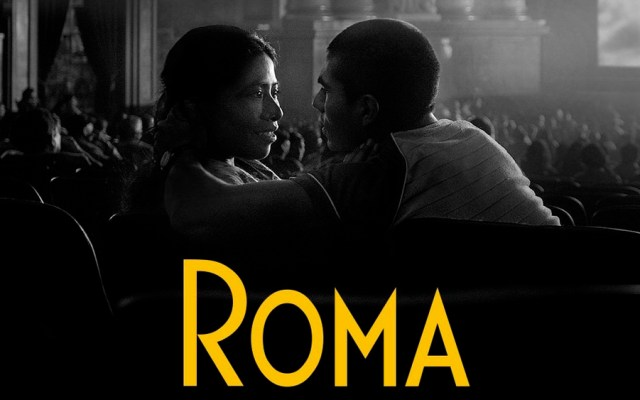'Roma' obtiene 7 nominaciones a los premios BAFTA - Foto de @ROMACuaron