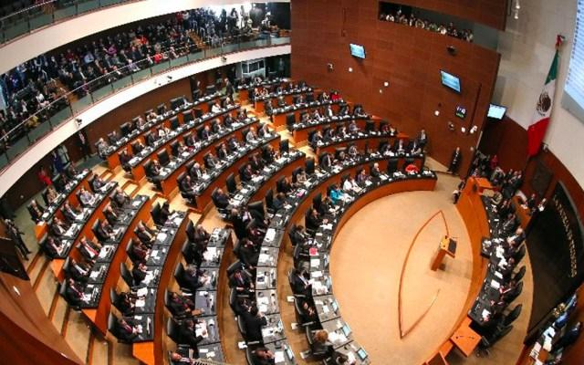 Senado continúa proceso de selección del próximo Fiscal General - Foto de Quadratín