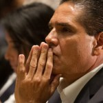 Silvano Aureoles aceptará adelanto a gobierno federal para pago a profesores - Silvano Aureoles desabasto de combustible