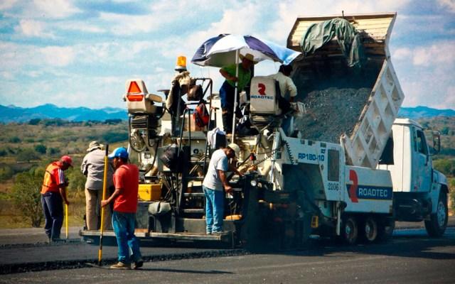 SCT invertirá 78 mil mdp para conservar carreteras - Foto de @SCT_mx