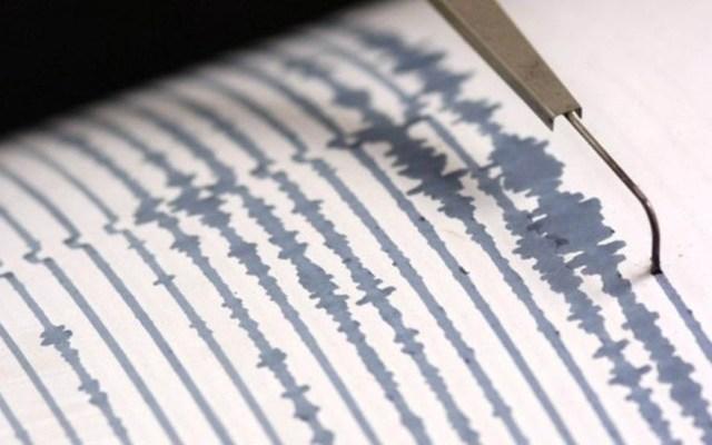 Alerta sísmica en Oaxaca no se activó pese a magnitud preliminar de temblor - Sismógrafo. Foto de Internet