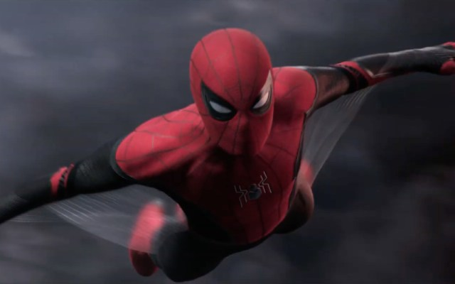 "#Video Primer tráiler de ""Spider-Man: Far From Home"" - Foto de Sony Pictures"