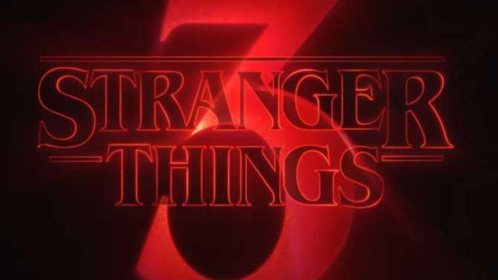 Confirman la fecha de estreno de nueva temporada de Stranger Things - stranger things season 3