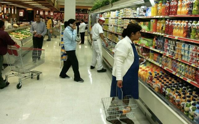 Advierte Concanaco posible desabasto de víveres por falta de combustible - Foto de El Diario de Yucatán