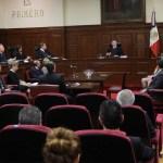 Corte invalida ley que obligaba a migrantes a dar datos personales - Foto de Notimex