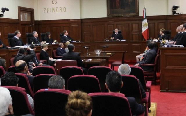 SCJN avala prohibición absoluta a matrimonio infantil - Suprema Corte de Justicia de la Nación SCJN