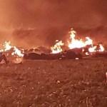 AMLO cancela gira por León y Jalisco tras explosión de ducto en Hidalgo - Captura de pantalla