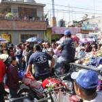 Incrementa a 90 la cifra de muertos por explosión en Tlahuelilpan - Foto de Notimex.
