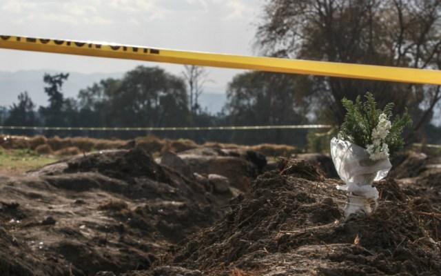 Ya son 113 los muertos por explosión en Tlahuelilpan - Foto de Notimex