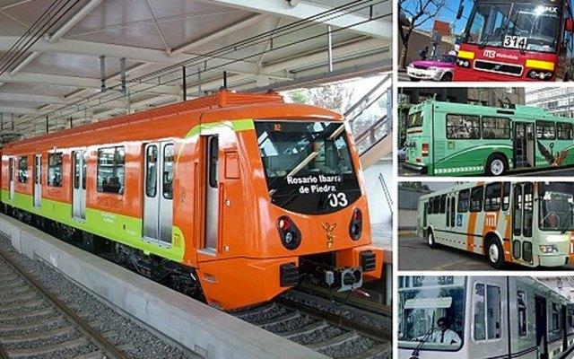 No incrementarán las tarifas del Metro, Metrobús, Trolebús y RTP en 2019 - Foto de Emeequis
