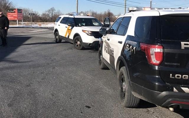 Hombre que tomó rehenes en UPS muere tras tiroteo con la policía en Nueva Jersey - Foto de NBC