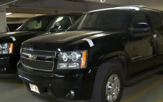 Anuncian tianguis en Santa Lucía para vender vehículos oficiales - Vehículos que se venderán en tianguis. Captura de pantalla