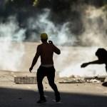 Bloquean acceso a redes sociales en Venezuela - Foto de Federico Parra/AFP