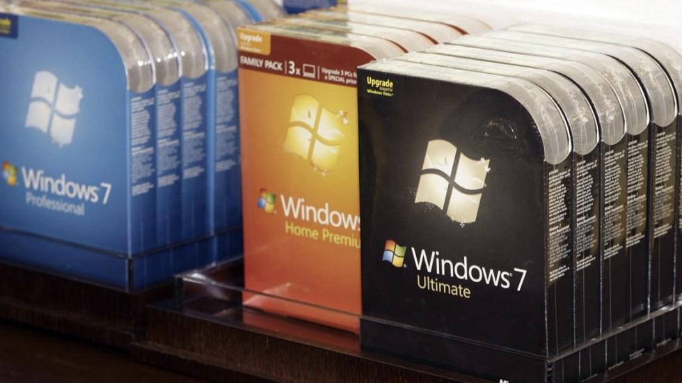 Qué hacer ante la falta de soporte para Windows 7 - Foto de The Denver Post