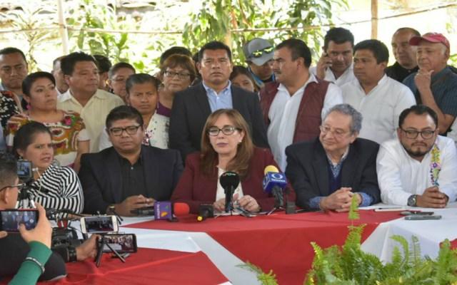 """México estaría mejor sin """"gente descerebrada"""" como Quadri: Polevnsky - Foto de Quadratín"""