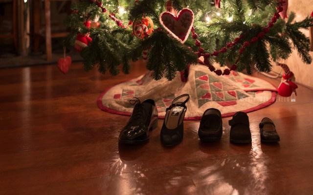 ¿Por qué se le deja un zapato a los Reyes Magos? - Foto de: ana-lilia-acosta-patoni.com
