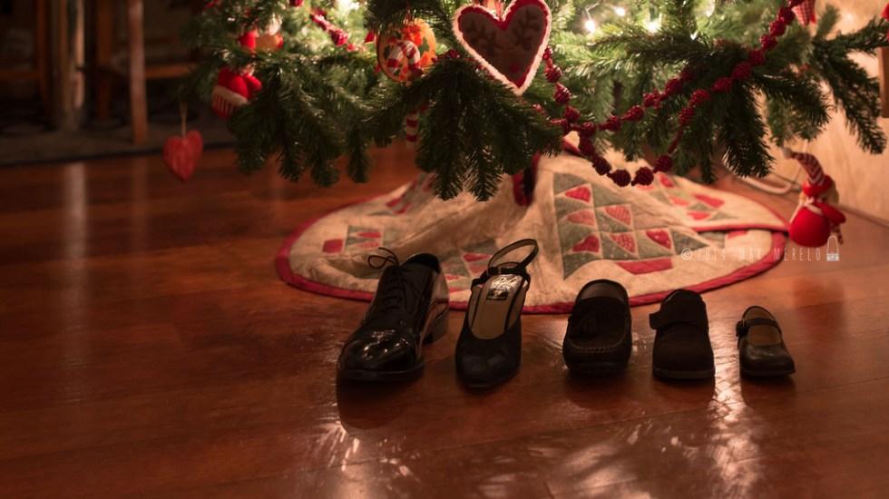 Resultado de imagen para dia de reyes zapato
