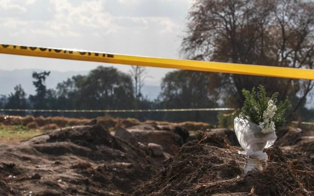 Ya son 135 los muertos por explosión en Tlahuelilpan -