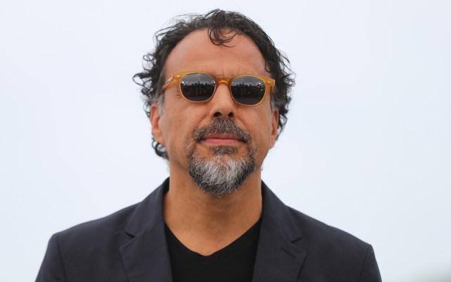 Alejandro González Iñárritu presidirá el jurado del Festival de Cannes - Foto de AFP.