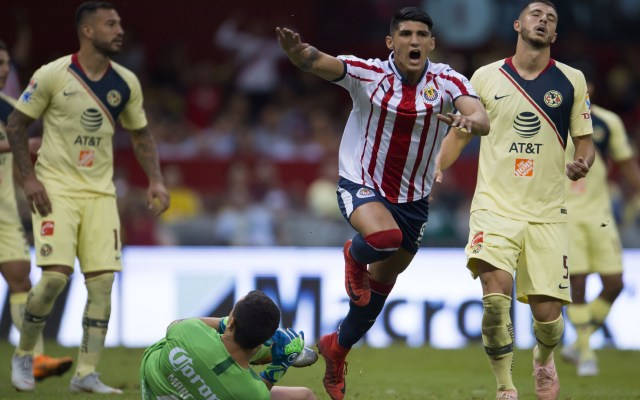 México tendrá dos ediciones del Clásico Nacional en una semana - América y Chivas se enfrentarán dos veces en menos de cinco días