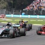 Revisaremos contratos con la F1: AMLO - se revisarán contratos con la formula 1
