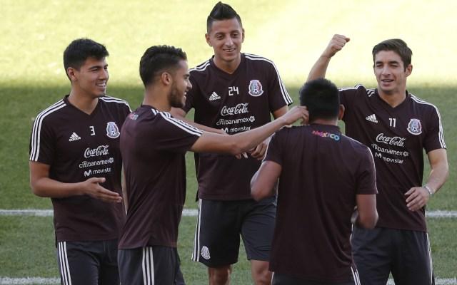 México se mantiene en el lugar 17 del ranking FIFA - selección mexicana ranking fifa