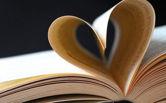 Nueve poemas de amor - Foto: lamenteesmaravillosa.com